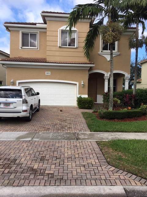 7075 Aliso Avenue, West Palm Beach, FL 33413 (#RX-10569438) :: Ryan Jennings Group