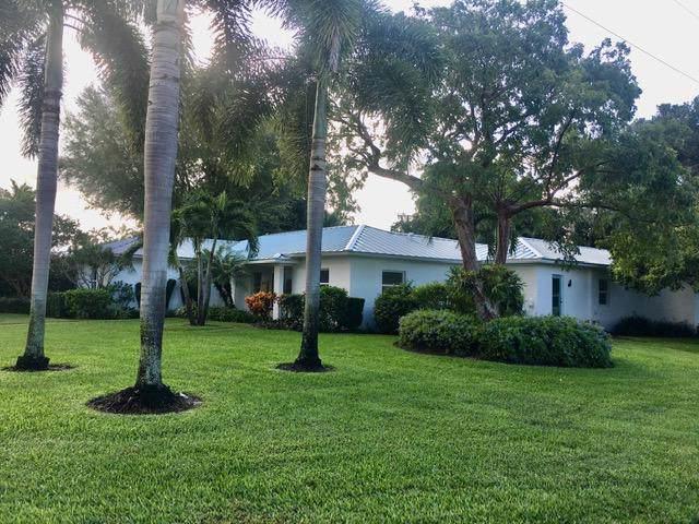 740 Lake Shore Drive, Delray Beach, FL 33444 (#RX-10569520) :: Harold Simon | Keller Williams Realty Services