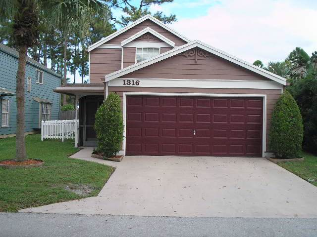 1316 Strawberry Lane, West Palm Beach, FL 33415 (MLS #RX-10569528) :: Berkshire Hathaway HomeServices EWM Realty