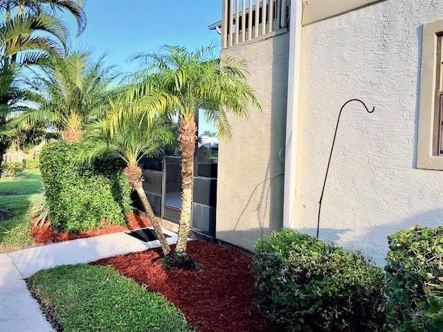 7334 SE Jamestown Terrace, Hobe Sound, FL 33455 (#RX-10569646) :: Ryan Jennings Group