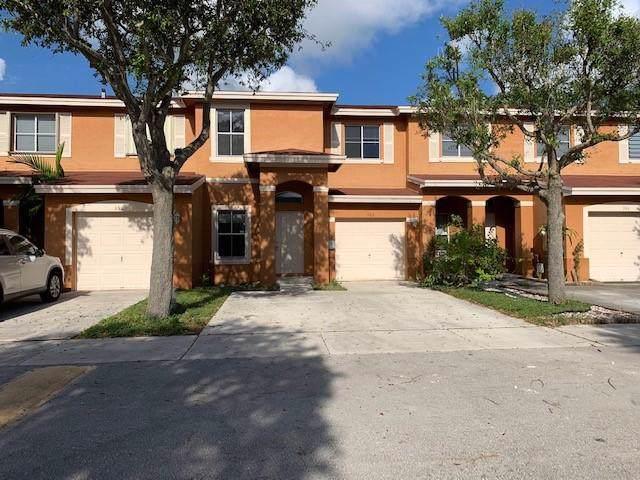 388 N Palm Villas Way, Palm Springs, FL 33461 (#RX-10570002) :: Ryan Jennings Group