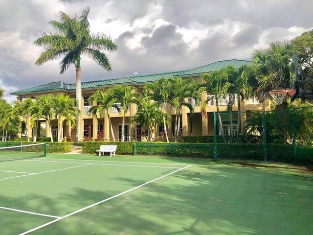 3280 Fairlane Farms Road #7, Wellington, FL 33414 (MLS #RX-10570205) :: Berkshire Hathaway HomeServices EWM Realty
