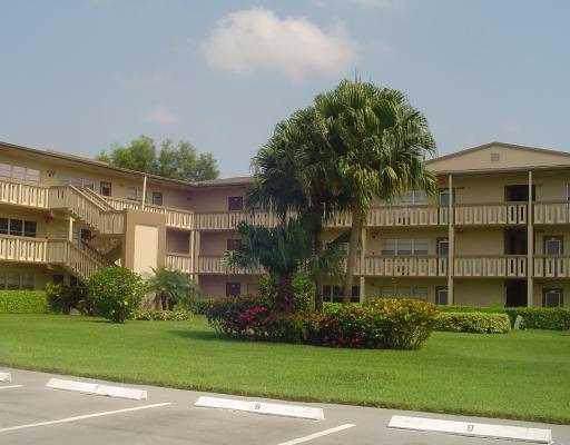374 Fanshaw I, Boca Raton, FL 33434 (MLS #RX-10570404) :: Laurie Finkelstein Reader Team