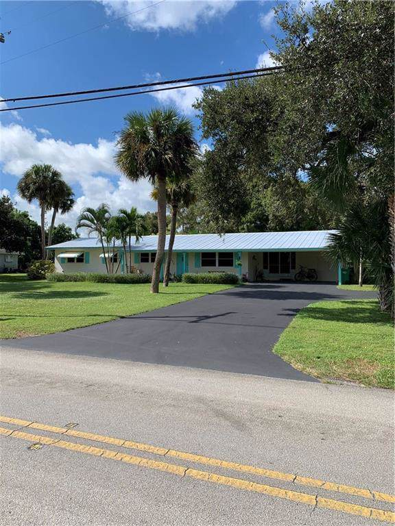 3093 N Old Dixie Highway, Fort Pierce, FL 34946 (MLS #RX-10570476) :: Laurie Finkelstein Reader Team