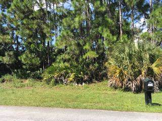 825 SW Paul Revere Terrace, Port Saint Lucie, FL 34953 (MLS #RX-10570624) :: Castelli Real Estate Services