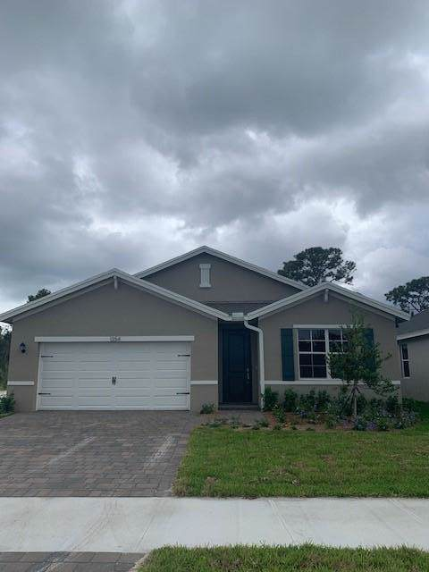 1354 NE White Pine Terrace, Ocean Breeze, FL 34957 (MLS #RX-10570713) :: Castelli Real Estate Services