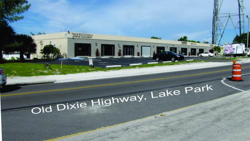 1125 Old Dixie Highway - Photo 1