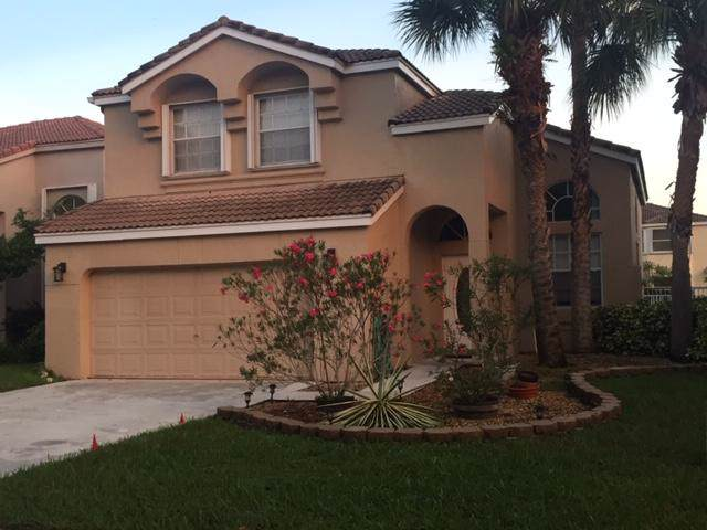 7840 Rockport Circle, Lake Worth, FL 33467 (#RX-10572180) :: Ryan Jennings Group
