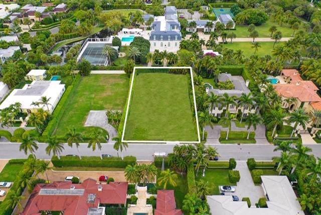 225 Tangier Avenue, Palm Beach, FL 33480 (#RX-10572183) :: Ryan Jennings Group