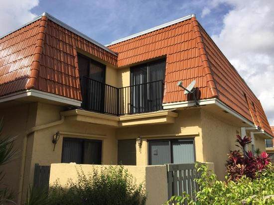 4220 NW 114th Terrace #20, Coral Springs, FL 33065 (#RX-10572218) :: Real Estate Authority