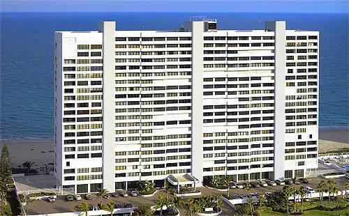 2600 S Ocean Boulevard 12-E, Boca Raton, FL 33432 (MLS #RX-10573073) :: Berkshire Hathaway HomeServices EWM Realty