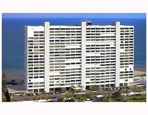 2600 S Ocean Boulevard 20-A, Boca Raton, FL 33432 (MLS #RX-10573405) :: Berkshire Hathaway HomeServices EWM Realty