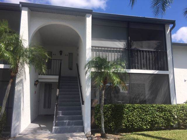 1002 Green Pine Boulevard D1, West Palm Beach, FL 33409 (#RX-10573816) :: Ryan Jennings Group