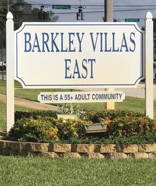 2650 Barkley Drive E G, West Palm Beach, FL 33415 (MLS #RX-10574094) :: Laurie Finkelstein Reader Team