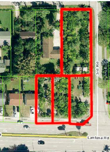 7647 Lantana Road, Lake Worth, FL 33467 (MLS #RX-10574728) :: Berkshire Hathaway HomeServices EWM Realty