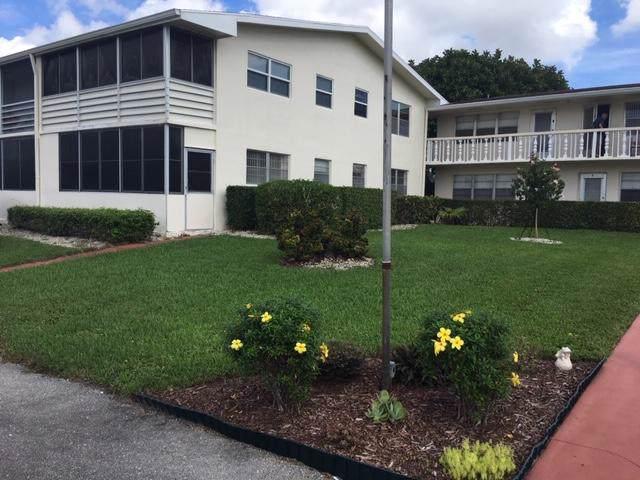 16 Berkshire A, West Palm Beach, FL 33417 (#RX-10574738) :: Ryan Jennings Group