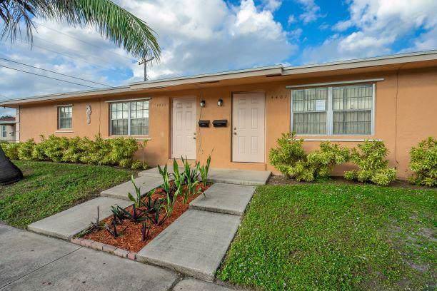 4401 S Lake Avenue, West Palm Beach, FL 33405 (MLS #RX-10574967) :: Berkshire Hathaway HomeServices EWM Realty