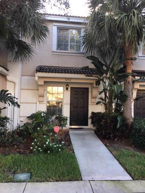 5202 Palmbrooke Circle #5202, West Palm Beach, FL 33417 (#RX-10576334) :: Ryan Jennings Group