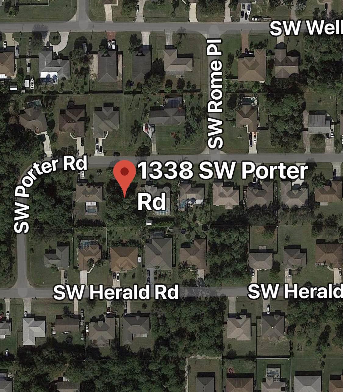 1338 Porter Road - Photo 1