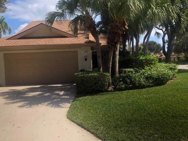 163 Beach Summit Court, Jupiter, FL 33477 (#RX-10577218) :: Ryan Jennings Group