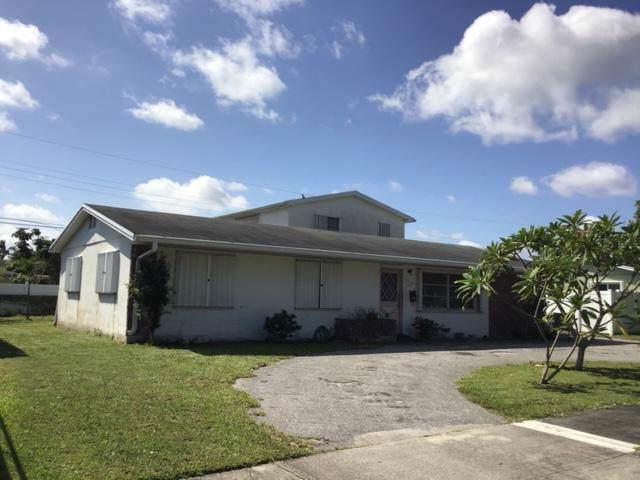 937 Dogwood Road, North Palm Beach, FL 33408 (#RX-10577445) :: Weichert, Realtors® - True Quality Service