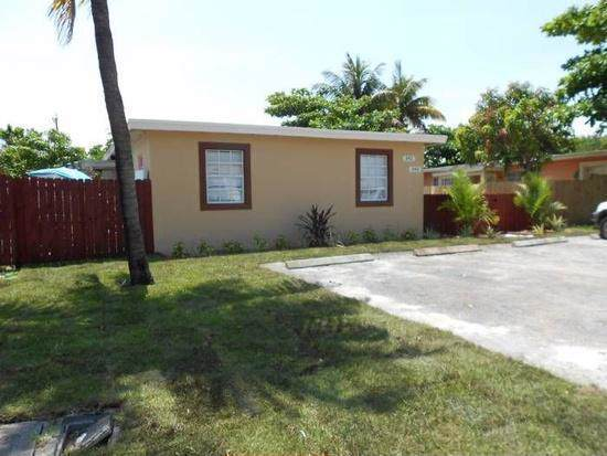 344 NW 5th Avenue 344, 342, Delray Beach, FL 33444 (MLS #RX-10577713) :: Best Florida Houses of RE/MAX