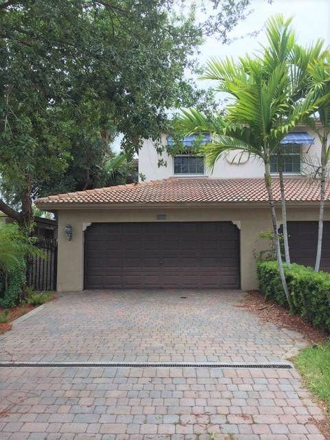 1109 NE 16th Avenue #1109, Fort Lauderdale, FL 33304 (#RX-10578348) :: Ryan Jennings Group
