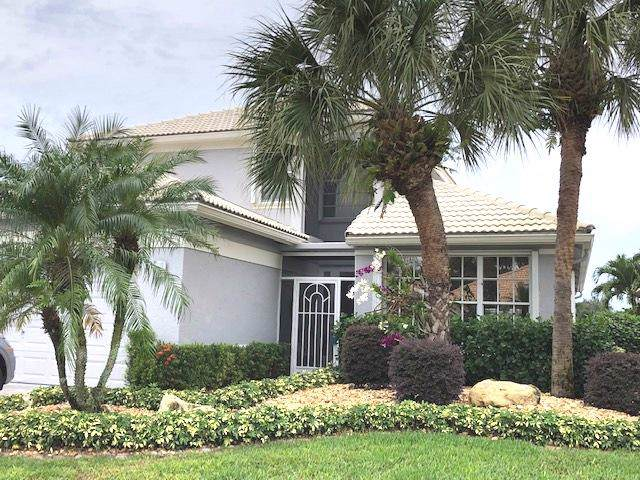 13641 Breton Lane, Delray Beach, FL 33446 (MLS #RX-10578848) :: United Realty Group