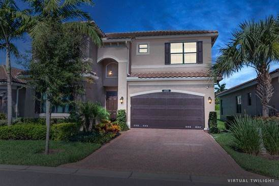 14599 Alabaster Avenue, Delray Beach, FL 33446 (MLS #RX-10578928) :: United Realty Group