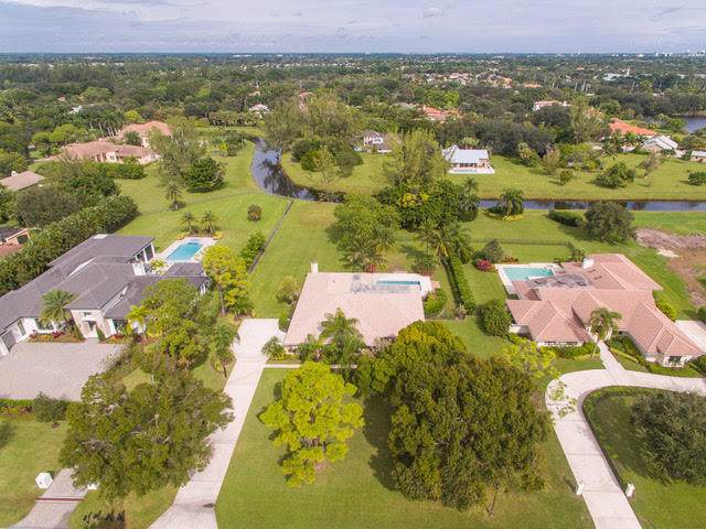 5576 N High Flyer Road, Palm Beach Gardens, FL 33418 (MLS #RX-10579106) :: The Jack Coden Group