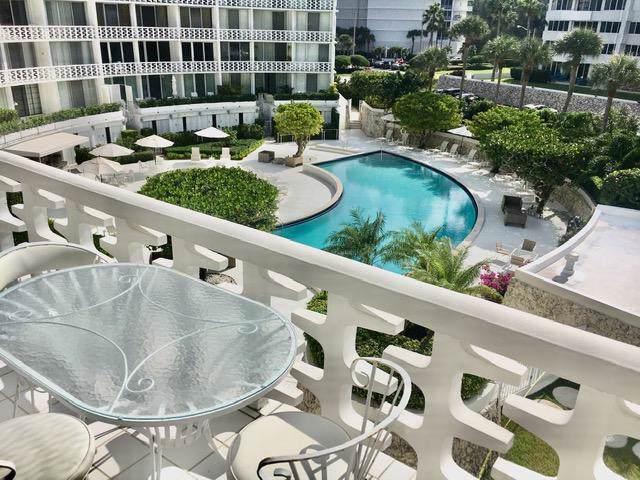 2760 S Ocean Boulevard #310, Palm Beach, FL 33480 (MLS #RX-10579899) :: Castelli Real Estate Services
