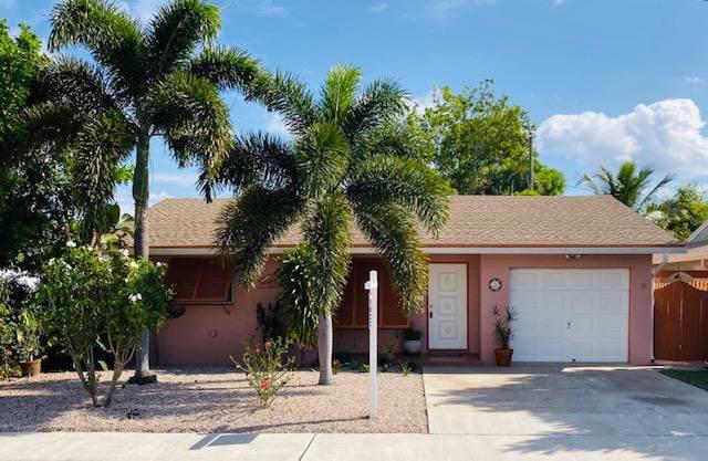 1616 N M Street, Lake Worth, FL 33460 (#RX-10580266) :: Ryan Jennings Group