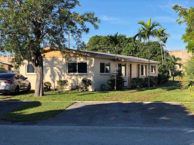 222 SW 15th Avenue, Delray Beach, FL 33444 (#RX-10580742) :: Ryan Jennings Group