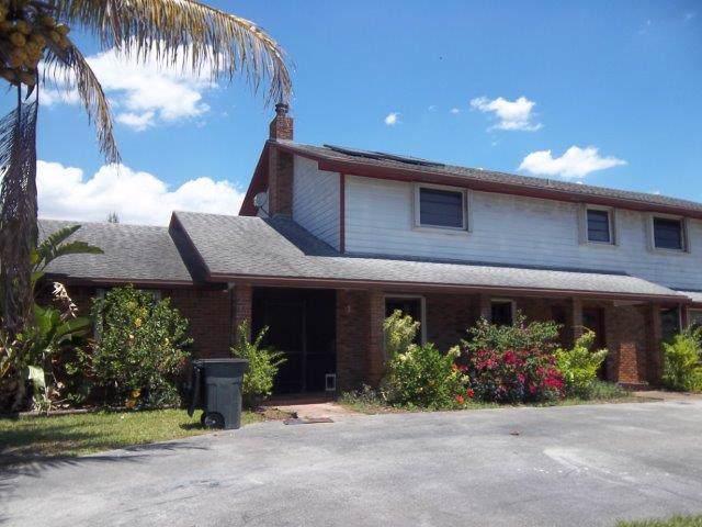 14037 43rd Road N, Loxahatchee Groves, FL 33470 (#RX-10580840) :: Ryan Jennings Group