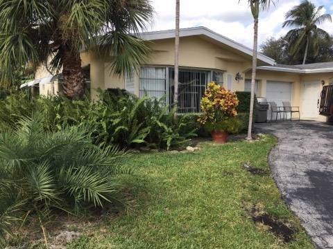 6551 NE 7th Avenue, Boca Raton, FL 33487 (#RX-10580906) :: Ryan Jennings Group