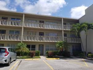 106 Wellington M, West Palm Beach, FL 33417 (#RX-10580972) :: Ryan Jennings Group