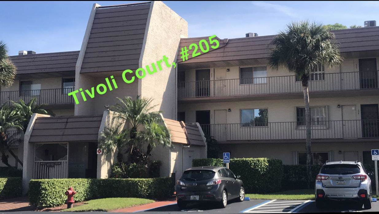 4110 Tivoli Court - Photo 1