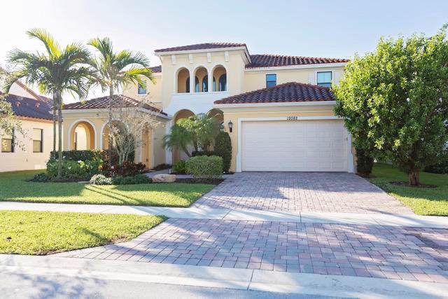 12082 Boca Reserve Lane, Boca Raton, FL 33428 (#RX-10581529) :: Ryan Jennings Group
