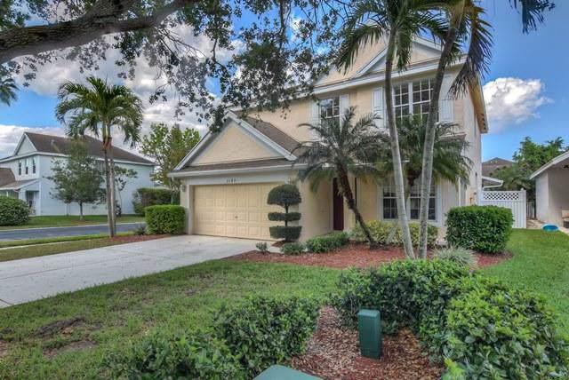 3189 SW Solitaire Palm Drive, Palm City, FL 34990 (#RX-10581604) :: Ryan Jennings Group
