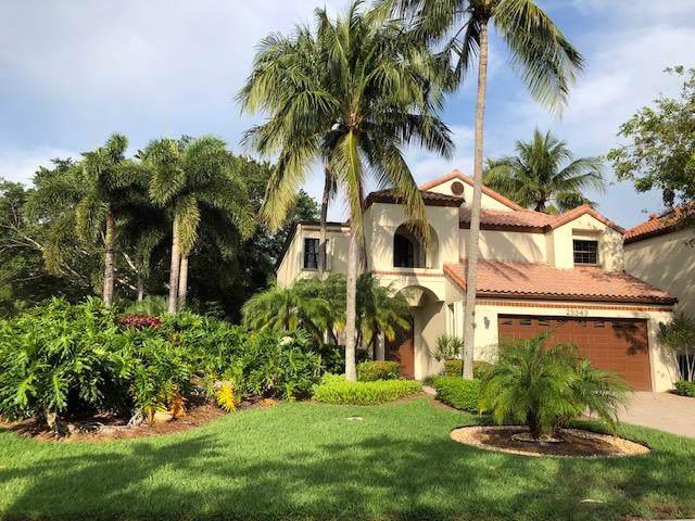23343 Mirabella Circle N, Boca Raton, FL 33433 (#RX-10581774) :: Ryan Jennings Group