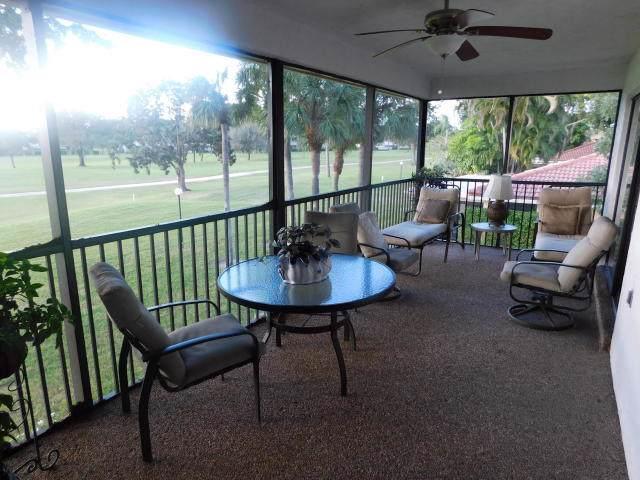 6 Southport Lane D, Boynton Beach, FL 33436 (#RX-10581829) :: Ryan Jennings Group