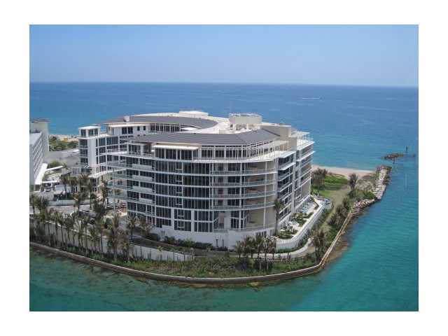 1000 S Ocean Boulevard #106, Boca Raton, FL 33432 (#RX-10581879) :: Ryan Jennings Group
