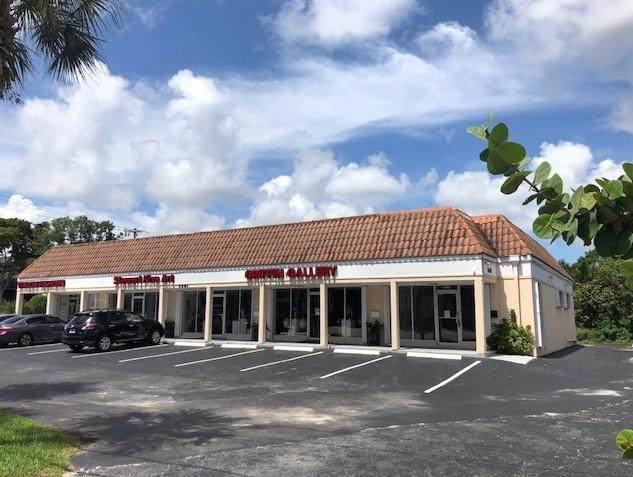 5501 N Federal Highway #4, Boca Raton, FL 33487 (#RX-10582522) :: Ryan Jennings Group