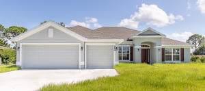 525 NW Fairfax Av Avenue, Port Saint Lucie, FL 34953 (#RX-10582564) :: The Reynolds Team/ONE Sotheby's International Realty