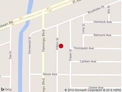 2060 Hilton Street, Port Charlotte, FL 33948 (#RX-10582627) :: Ryan Jennings Group