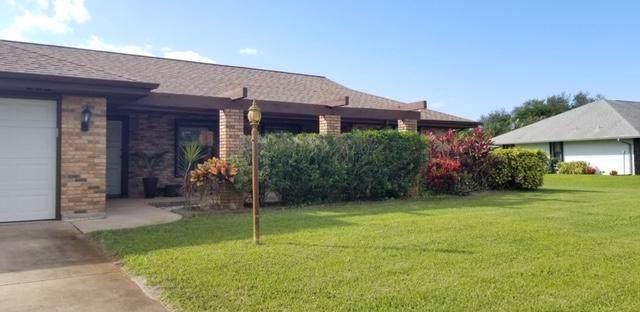 2032 SE Westmoreland Boulevard, Port Saint Lucie, FL 34952 (MLS #RX-10582917) :: Berkshire Hathaway HomeServices EWM Realty