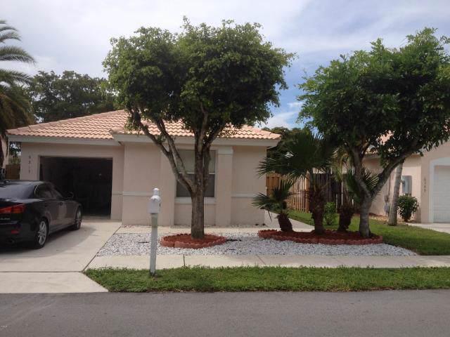 6315 Island Way, Margate, FL 33063 (#RX-10583448) :: The Reynolds Team/ONE Sotheby's International Realty