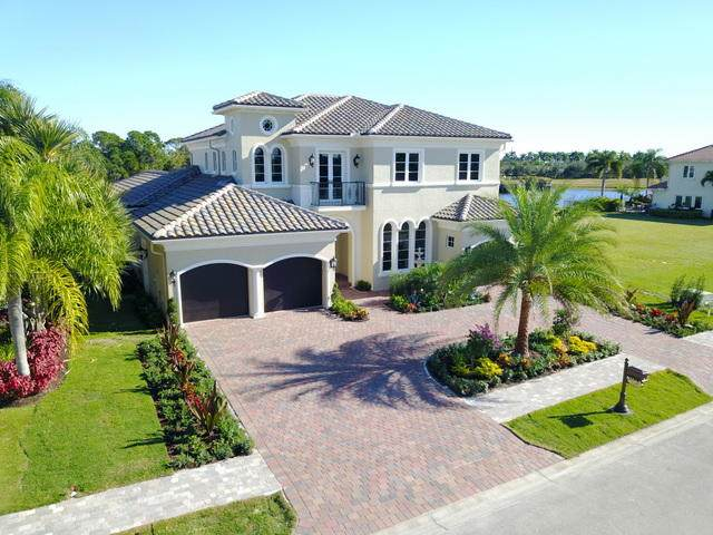 138 SE Rio Angelica, Port Saint Lucie, FL 34984 (#RX-10583599) :: Ryan Jennings Group