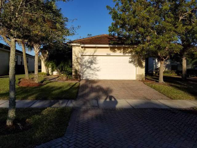 9661 SW Glenbrook Drive, Port Saint Lucie, FL 34987 (#RX-10583650) :: Ryan Jennings Group