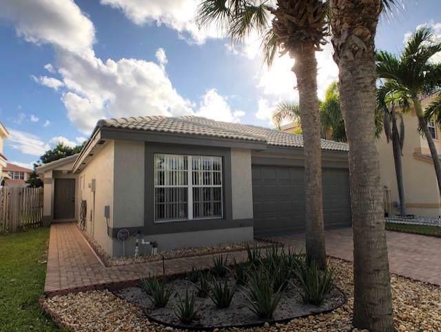3618 Chesapeake Circle, Boynton Beach, FL 33436 (MLS #RX-10584453) :: Berkshire Hathaway HomeServices EWM Realty